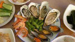 Что такое морепродукты и чем они полезны для нас