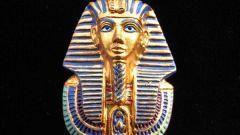 От чего умер фараон Тутанхамон
