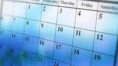 Почему дни недели называются именно так
