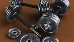 Как правильно тренироваться с гантелями
