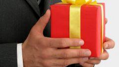 Деловые подарки: что подарить партнерам и клиентам