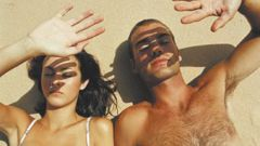 Solar and heat stroke: how to help the victim