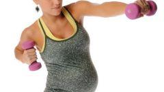 Беременность. Как не поправиться во время и похудеть после