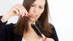 Что делать, если выпадают волосы