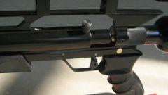 AirForce Condor: почему эту пневматическую винтовку называют революционной
