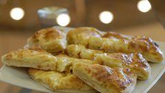 Рецепты менгрельских хачапури