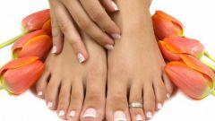Лечение вросшего ногтя народными средствами