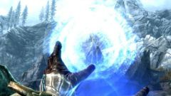 How to upgrade Enchantment in Skyrim