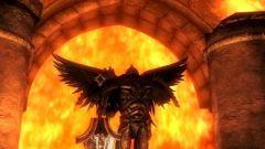 Как попасть в Обливион в Skyrim