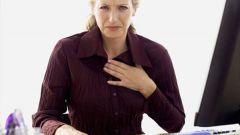 Диета при изжоге: переходим на шестиразовое питание