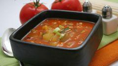 Употребление жиросжигающих супов