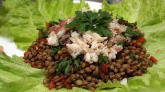 Блюда из чечевицы как способ похудения