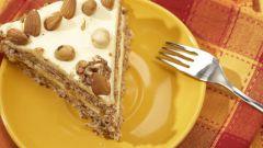 Готовим торт «40 орешков»