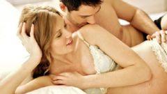 Как удовлетворить женщину