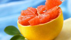 Полезные и лечебные свойства грейпфрута