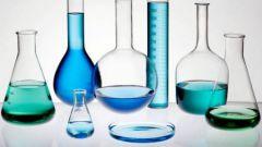 Раствор серной кислоты и его свойства