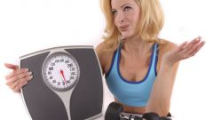 Как похудеть на 30 кг