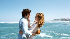 Современные фильмы о любви