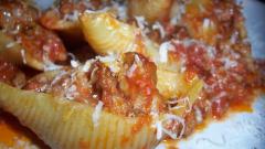 Рецепты приготовления фаршированных макарон в мультиварке