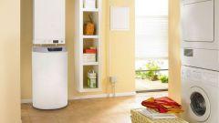 Котлы для автономных систем отопления