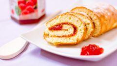 Рецепты приготовления бисквитного теста