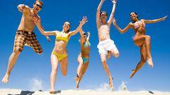 Как нужно проводить лето