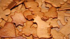 Рецепты постного печенья