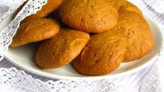 Рецепты печенья на скорую руку
