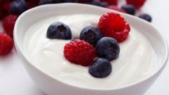 Густой йогурт в мультиварке