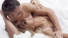 Мужчины любят девственниц или опытных женщин?