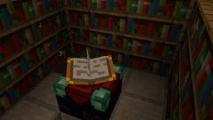Как сделать книгу в Minecraft