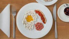 Таблетки для похудения: миф или реальность?