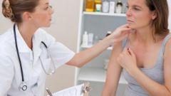 Причины и симптомы дифтерии