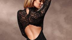 Выбор кружевного платья