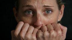 Причины и симптомы панической атаки