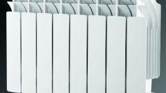 Алюминиевые радиаторы: плюсы и минусы