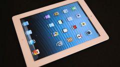 Как установить программу на iPad