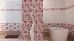 Способы укладки плитки в ванной