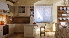 Выбираем тюль на кухне: вопросы и ответы
