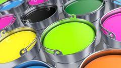 Что такое латексная краска