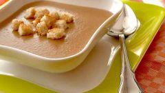Фасолевый суп по английскому рецепту