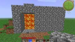 Как защитить дверь в minecraft