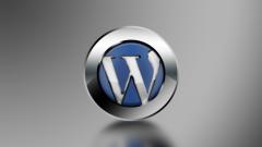 Как сделать главную страницу в wordpress