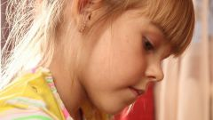 Половое развитие и созревание девочки