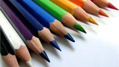История появления карандаша