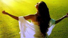 Солнце - лучший антидепрессант