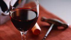 Выбор грузинского вина