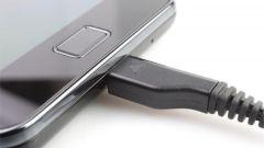 Как зарядить аккумулятор нового телефона