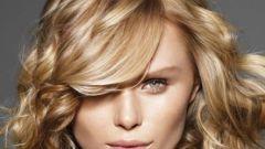 Брондирование волос - тренд 2013