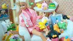 Как сделать шкаф для кукол